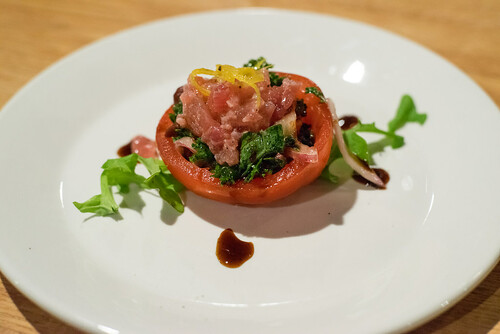 Tomato Tartare photo