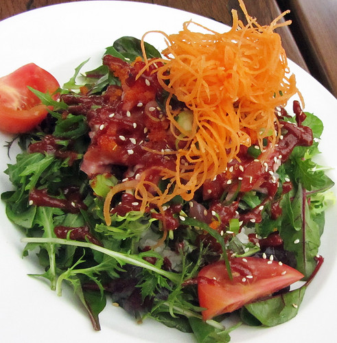 japanese Salad photo