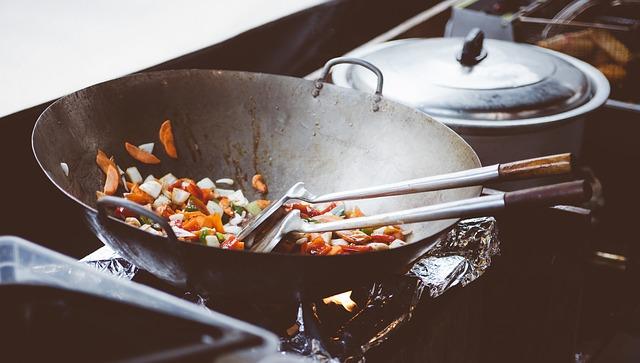 frying photo